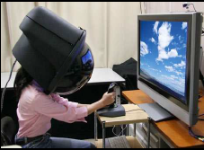 Headset uses