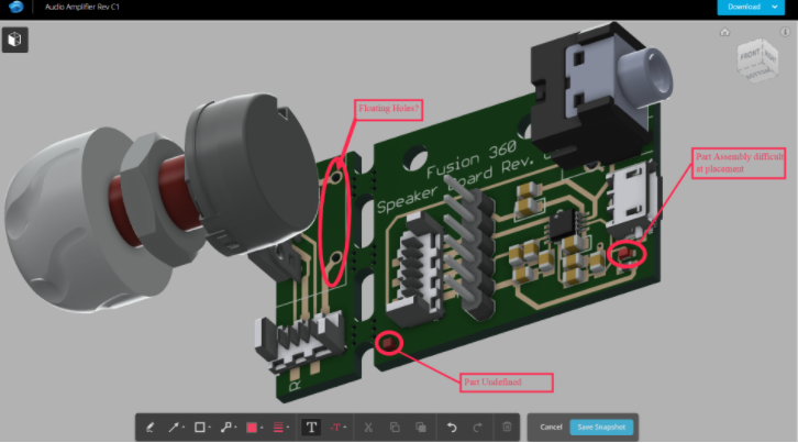 How CAD helps electronics Designers